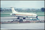 photo of Vickers VC-10-1154 5X-UVA
