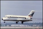 photo of McDonnell Douglas DC-9-14 N3305L