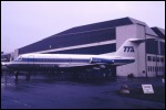 photo of Fokker F-28 Fellowship 1000 PH-FPT