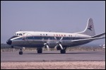 photo of Vickers 724 Viscount F-BMCH