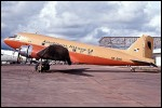 photo of Douglas C-47A-70-DL HP-560