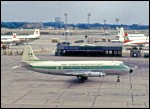 photo of Vickers 735 Viscount YI-ACL
