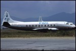 photo of Vickers 785D Viscount HK-1061