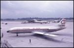 photo of Sud Aviation SE-210 Caravelle III 7T-VAI