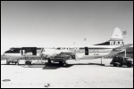 photo of Lockheed L-188PF Electra N7140C