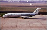 photo of McDonnell Douglas DC-9-32 YU-AJO