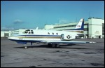 photo of Rockwell T-39E Sabreliner 157352
