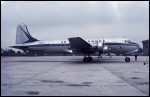 photo of Douglas C-54A-15-DC F-BJHE
