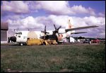 photo of Lockheed C-130H Hercules� CN-AOB