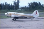 photo of Curtiss C-46D-5-CU HI-208
