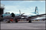 photo of Hawker Siddeley HS-748-235 Srs. 2A PK-IHK