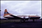 photo of Convair CV-440 TI-ACA