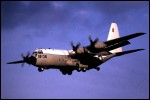 photo of Lockheed EC-130Q Hercules 156176