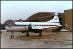 photo of Convair CV-300 N55VM