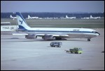 photo of Boeing 707-360C ET-ACD