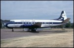 photo of Vickers 764D Viscount N905G
