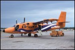 photo of de Havilland Canada DHC-6 Twin Otter 300 CF-TVP