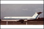 photo of BAC One-Eleven 420EL LV-JGX