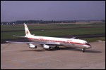 photo of McDonnell Douglas DC-8-63 EC-BMX