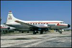 photo of Convair CV-440 N4809C