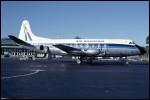 photo of Vickers 782D Viscount VP-WAS