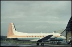photo of Hawker Siddeley HS-748-212 Srs. 2 4R-ACJ