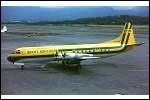 photo of Lockheed L-188PF Electra N403GN