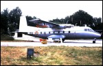 photo of Nord 262A-29 85