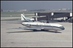 photo of Sud Aviation SE-210 Caravelle III F-BHRL