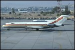 photo of Boeing 727-2D3 JY-ADU