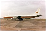 photo of Boeing 707-321C 5X-UAL