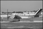 photo of Beechcraft 99 N454SA