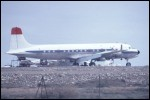 photo of Douglas DC-6BF N19CA