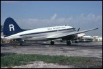 photo of Curtiss C-46A-60-CK N7768B