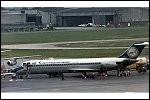 photo of McDonnell Douglas DC-9-32 I-ATJC