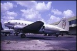 photo of Curtiss C-46A-45-CU N10624