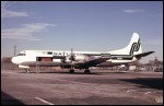 photo of Lockheed L-188CF Electra N859U