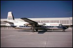 photo of Fairchild FH-227B N705U