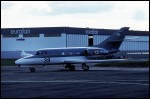 photo of Dassault Falcon 10MER 39