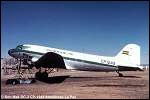 photo of Douglas DC-3 CP-1243