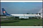 photo of Boeing 707-373C S2-ABQ