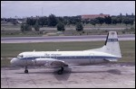 photo of Hawker Siddeley HS-748-243 Srs. 2 HS-THG
