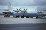 photo of Antonov 12V CCCP-11104