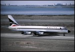 photo of Convair CV-880-22-2 N8816E