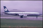 photo of Boeing 707-329 OO-SJA