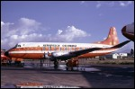 photo of Vickers 745D Viscount HK-1320