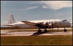 photo of Douglas DC-6 N62242