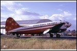 photo of Curtiss C-46A-35-CU HK-388