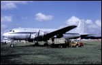 photo of Douglas DC-4 N122AC