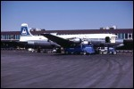 photo of Douglas DC-6BF HK-1706
